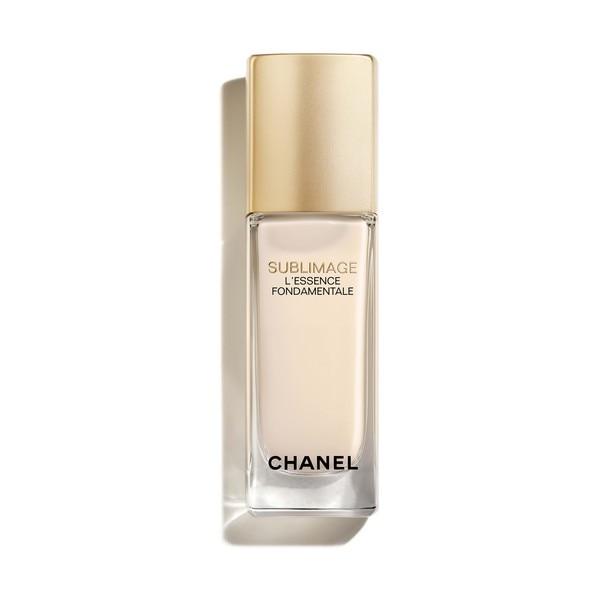 Loción Alisadora y Reafirmante Sublimage Lessence Chanel (40 ml)