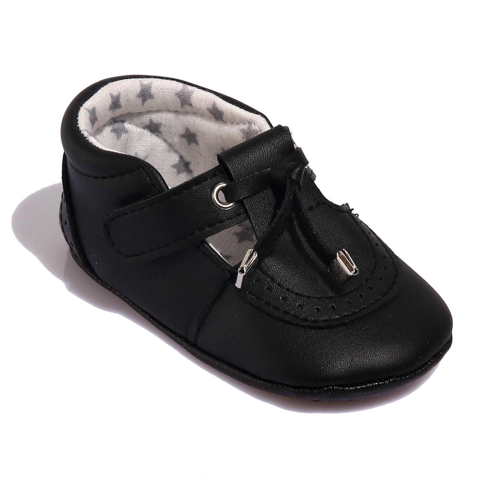 ebebek Funny Patik Summer Baby Boy Shoes