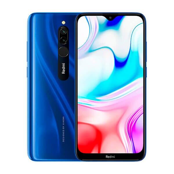 Xiaomi Redmi 8 4GB/64GB Azul Dual SIM