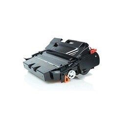 Compatível lexmark optra t630 t632 t634 cartucho de toner preto 12a7462 21.000 páginas