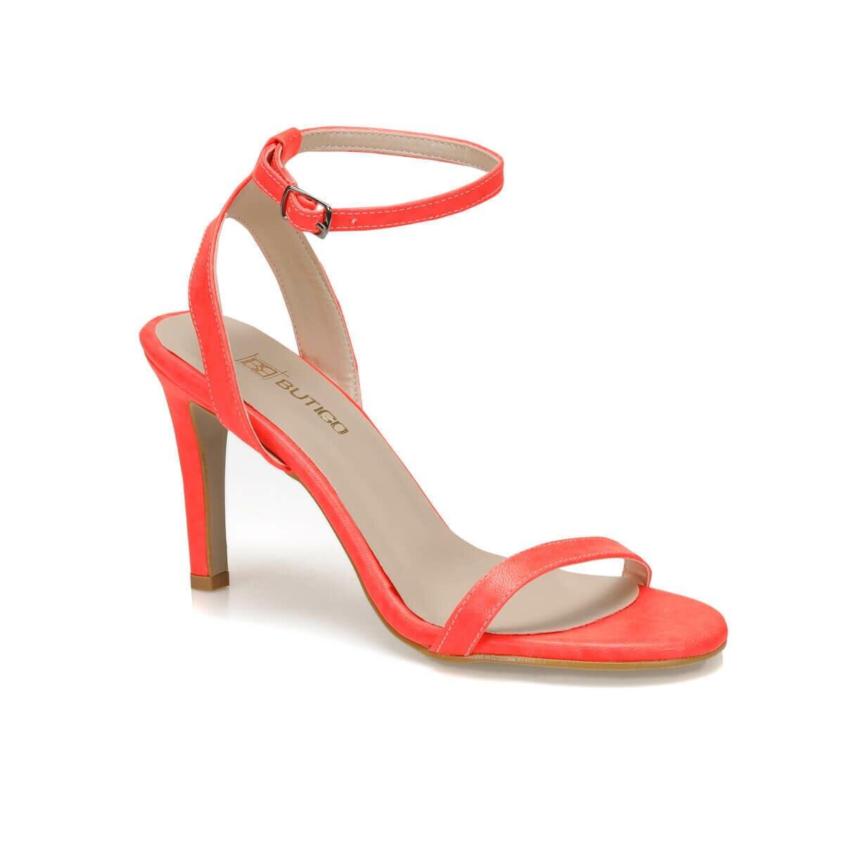 FLO KORO02Y SKIN Fuchsia Women Sandals BUTIGO