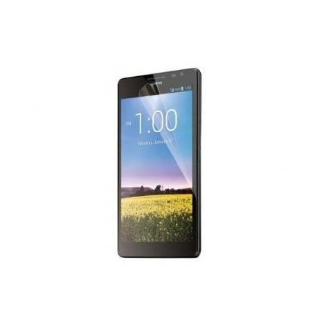 Muvit MUSCP0373 - Set de 2 protectores de pantalla para Huawei Ascend