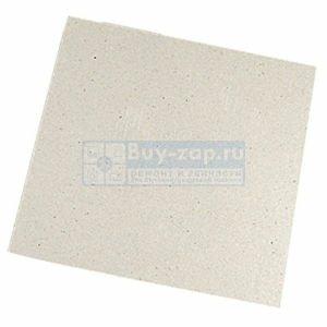 Mica (placa de protección) microondas 15x15 cm