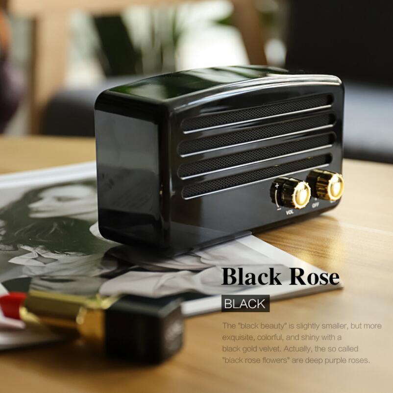 Wild Mini Radio IPX5 Waterproof Field Wireless Bluetooth Speaker 3D Surround Home Outdoor Portable Subwoofer Speakers enlarge