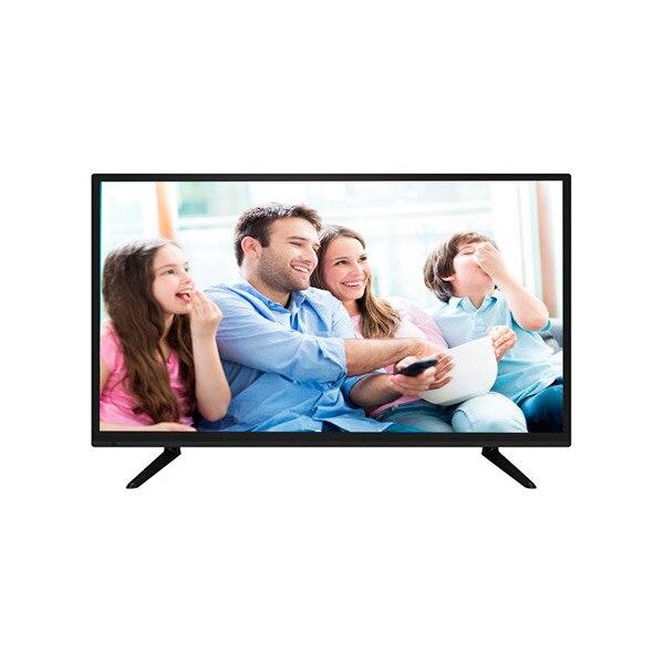"Television Denver Electronics 4072T2CS 40"" Ultra HD 4K LED Black"