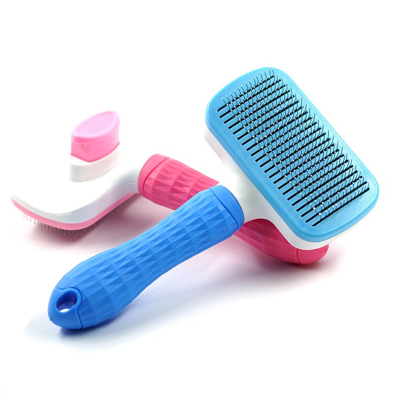 AliExpress - Automatic toilet brush, pet care elements, hair removal comb for cats and dogs,