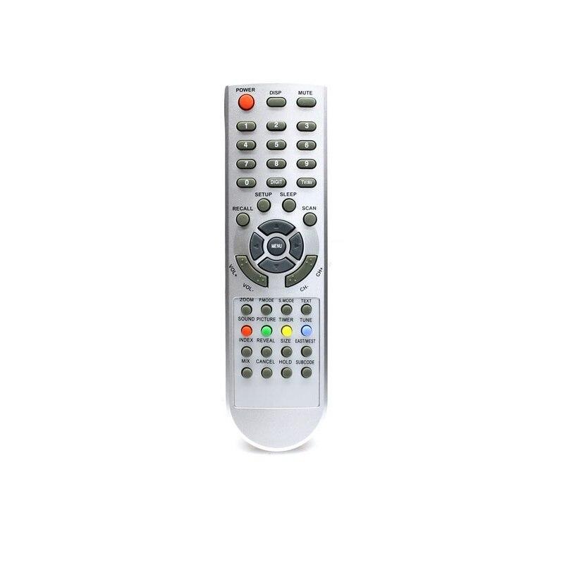 Control remoto Akira Suzuki VR CT-21VUCS TV SC-2136US... T-CRT2103... CT-21VUAS-G... CT-21VUDS-G... CT-21VUBS-G... CT-21VUCS-G