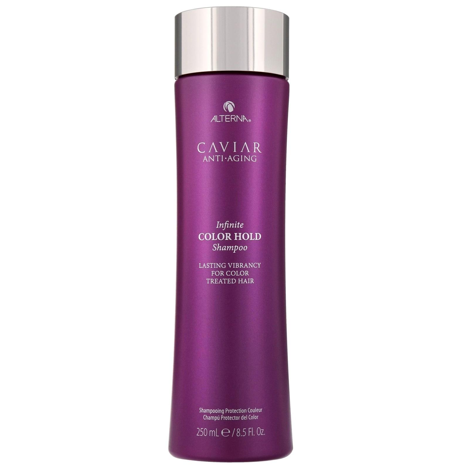 ALTERNA Caviar-champú para el cabello, protección de Color sin fin, 250 Ml