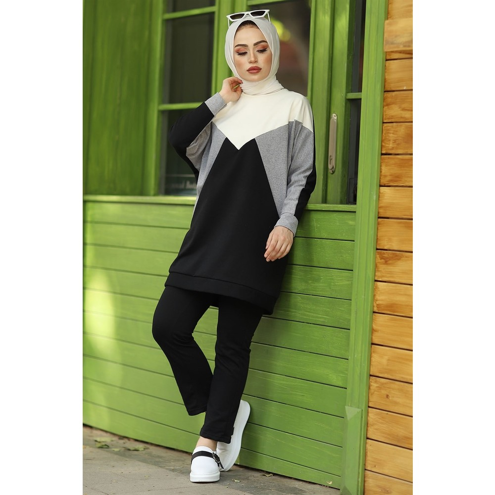Casual Stylish Cotton Warm Dress