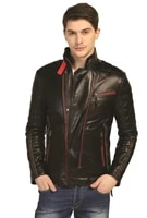 mens genuine leather coats leather jacket 1st grade sheepskin coat genuine leather vintage mens formal casual winter jacket