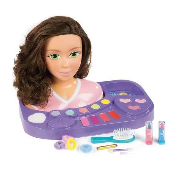 Muñeca para Peinar Srta. Pepis Beauty Center Diset
