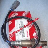 OEM 89467-33080 Oxygen Sensor For TToyota Camry SScion tC 2.4L 2003-2010 4 Wire UPSTREAM FRONT Lambda O2 Sensor 8946733080