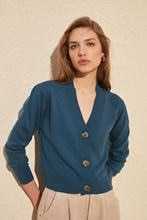 Trendyol Button Knitwear Cardigan TWOSS20HI0021