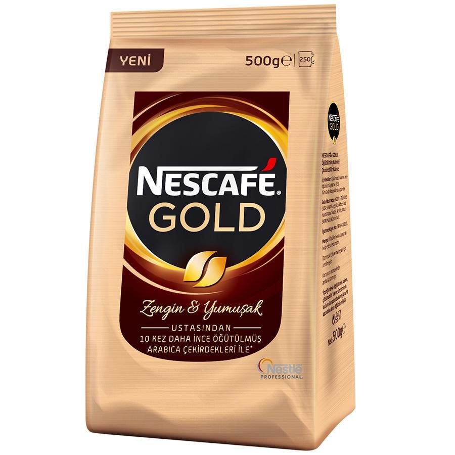 Nescafe Gold Coffee 500g. High Quality Coffee