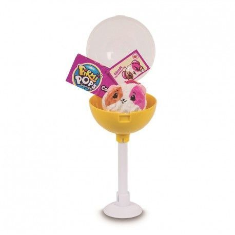 Pikmi Pops Lollipop Plüsch duft