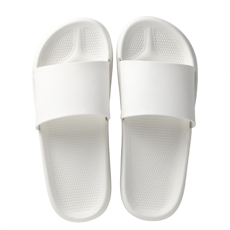 Summer Slippers Big Size Men's Sandals Fashion Beach Shoes Mens Casual Non-Slip Large 065