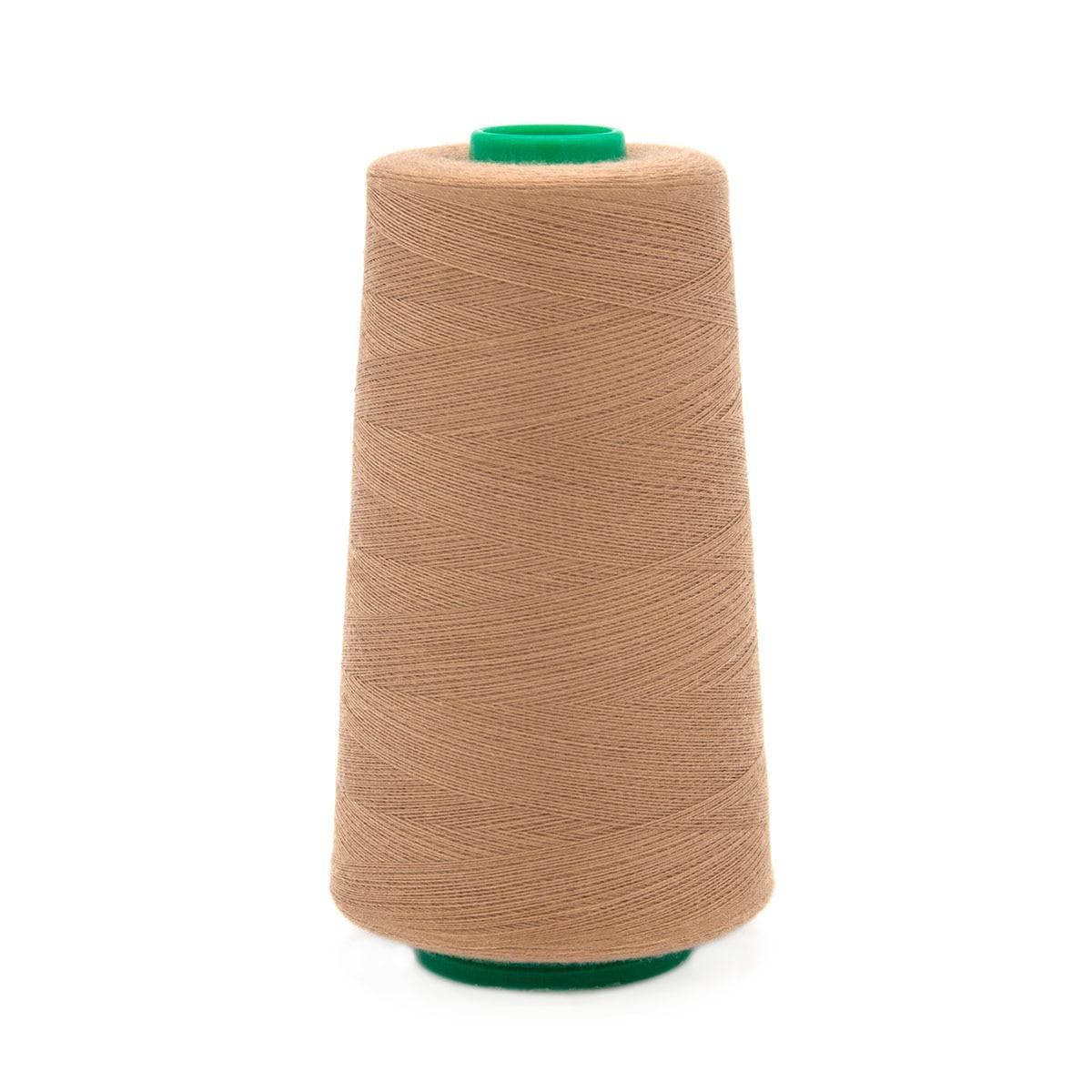 Linha de costura universal, 50/2, 5000 jarda, 100% pe, bestex * venda * (259 st. nut)