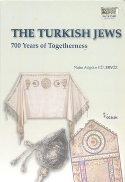 Английский еврей Наим А. Geniality Observation Gazetecilik Press and Publishing INC.