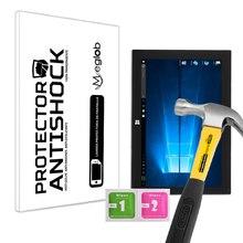Screen protector Anti-Schock Anti-scratch-Anti-Shatter kompatibel mit Tablet Jumper EZpad 6 M4