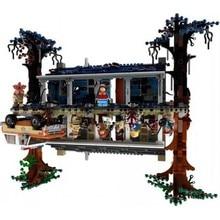LEGO étranger choses 75810 lenvers