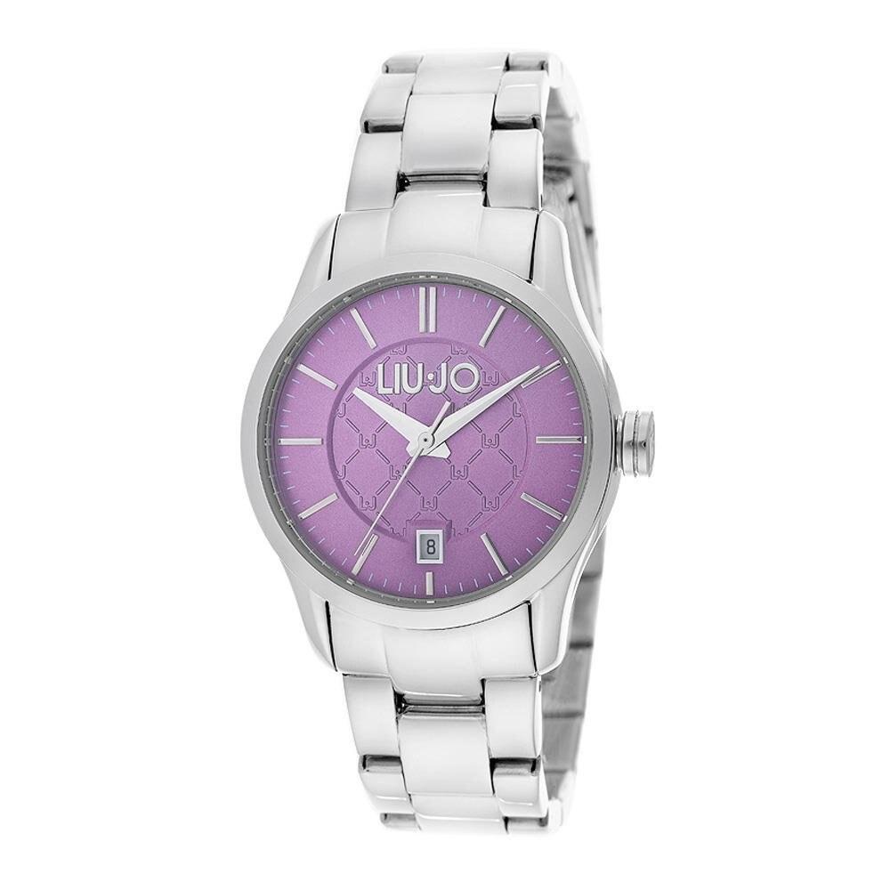 Reloj Mujer Liujo Analogico Tlj938