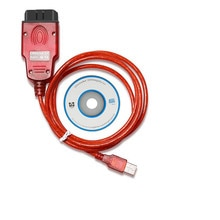 OBDLink SX Renolink v1.87 programmeur ECU rouge, ECU-Airbag-clé