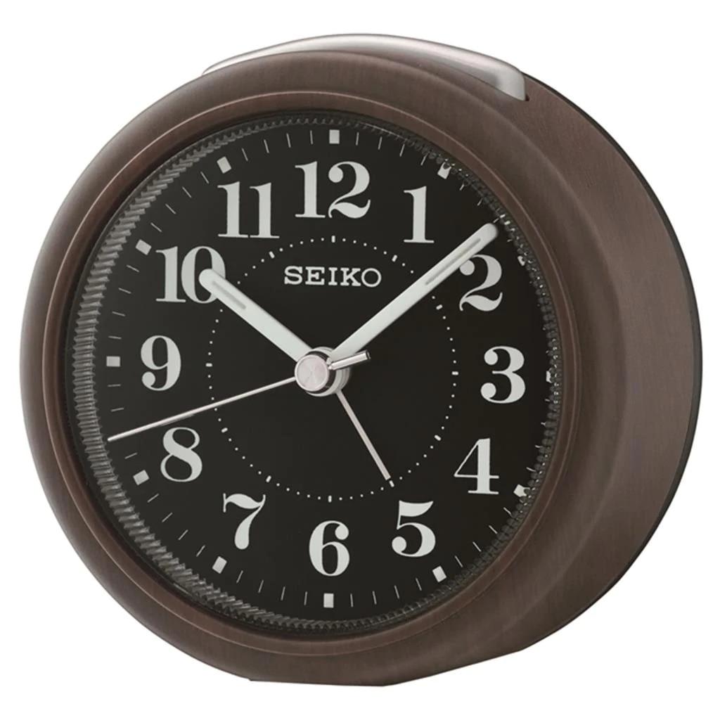 Reloj despertador Seiko QHE157A