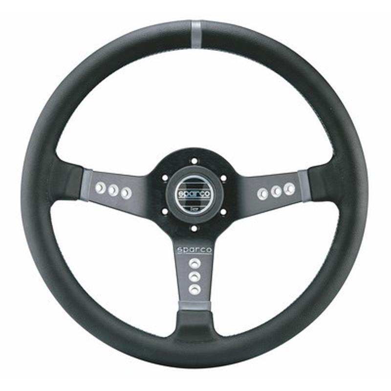 015L800PL Sparco Steering Wheel L777015L800Pl