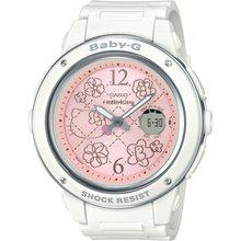 Montre bracelet Casio bga-150kt-7ber quartz enfant