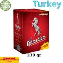 Balsarayi puissance VIP aphrodisiaque Epimedium mélange de miel turc-Macun turc, 230gr