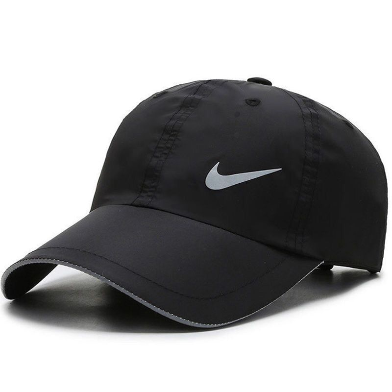 Original Authentic Men's Quick-drying and breathable Running Cap Sport Hats Fashion Women Snapback H