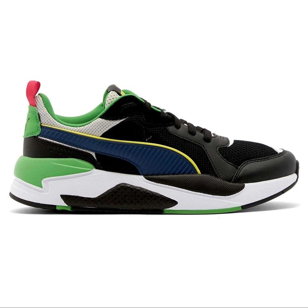 Zapatos informales para hombre Puma x-ray 37260206