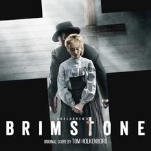 Bande son/Tom Holkenborg Brimstone (CD)