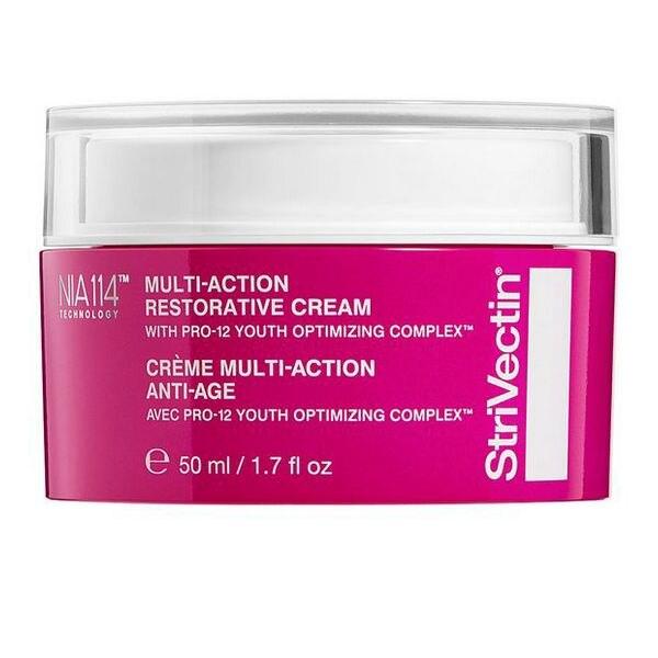 Crema Antiarrugas Multi-action StriVectin (50 ml)