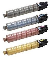 MPC305BK cartouche de Toner noire compatible pour Ricoh Aficio NRG Lanier MPC305SPF-12.000 pages 841618