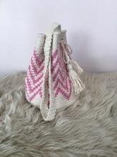 Crochet Bag cotton Macrame Bag Shoulder Bag handmade bag tote bag hand bag