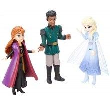 Jeu de société Hasbro Disney princesse coeur froid 2 Deluxe dans le cul