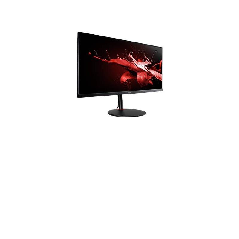 "Monitor de acer nitro 34 ""xv340ckpbmipphzx () w zeroframe 1ms"