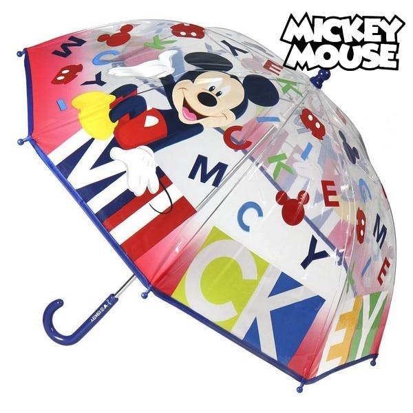 Guarda-chuva mickey mouse 70402 (ø 71 cm)
