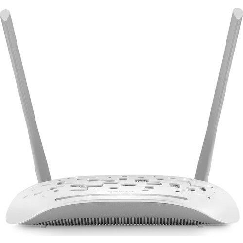 TP-Link TD-W8961N 300Mbps ADSL2 + Modem/Router, 2x5DBi Antenna WPS, Original