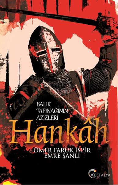 Pez del templo del Boondock Saints Hankah Ömer Faruk ispir, Emre Glorious Eftalya Publications (turco)