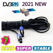 Europe Germany DVB s2 DVB TV Receiver digital cable DVB s2 HD H.264 Decoder TV Tuner support USB WIF