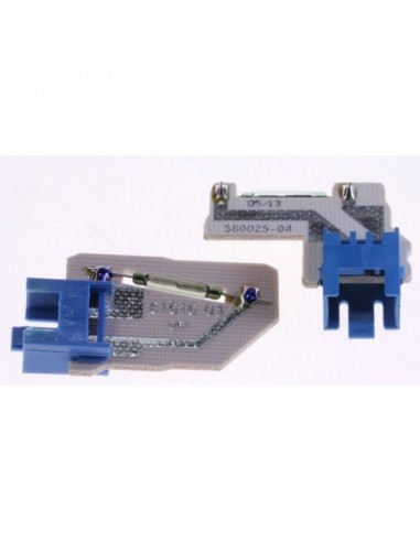 Interruptor led lavavajillas Whirlpool 481231019147