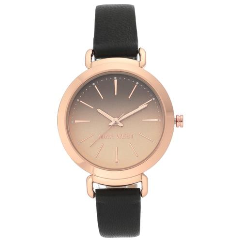 NINE WEST watch mujer oro rosa 213782