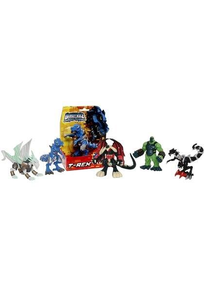 Dinofroz blister dinosaure 10 cm.