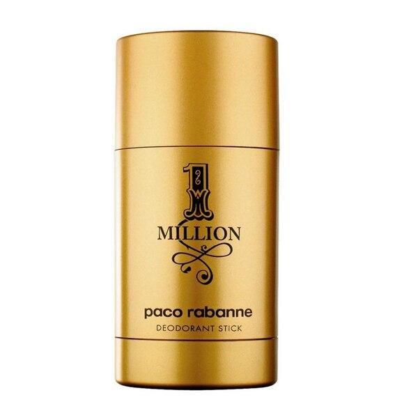 Stick desodorante de 1 millón de Paco Rabanne (75g)