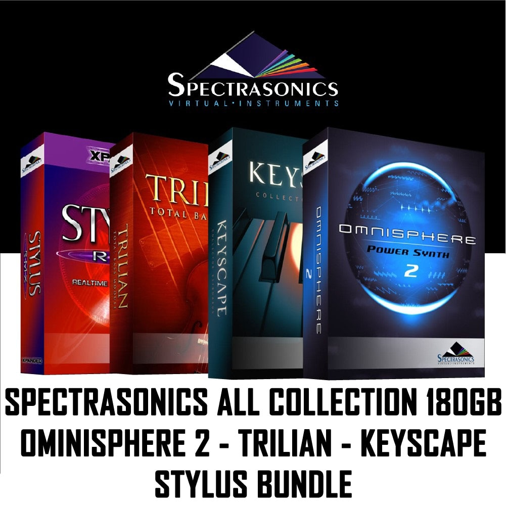 Vst Plugins Club All Collection Packs 180GB