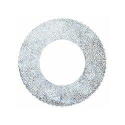 As lâminas do redutor do anel de bosch 2600100193 viram circular 20x10x1,2mm