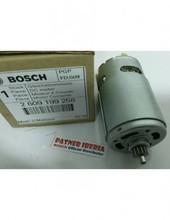 2609199258 DC мотор BOSCH (1607022515) (важно найти ваш GSR 10,8v ниже)