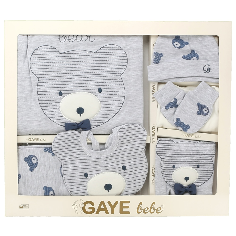 10 Pcs newborn clothes soft Antiallergic baby rompers girls and boys fabric types clothing for babies
